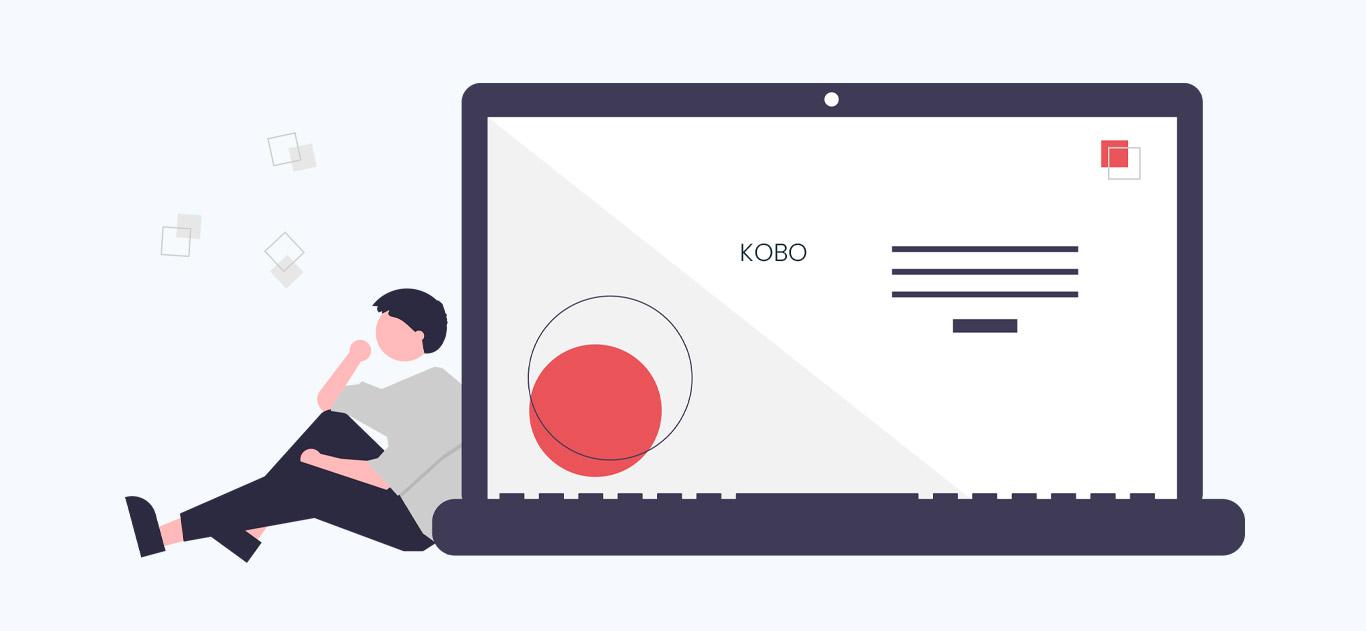 publicar en kobo